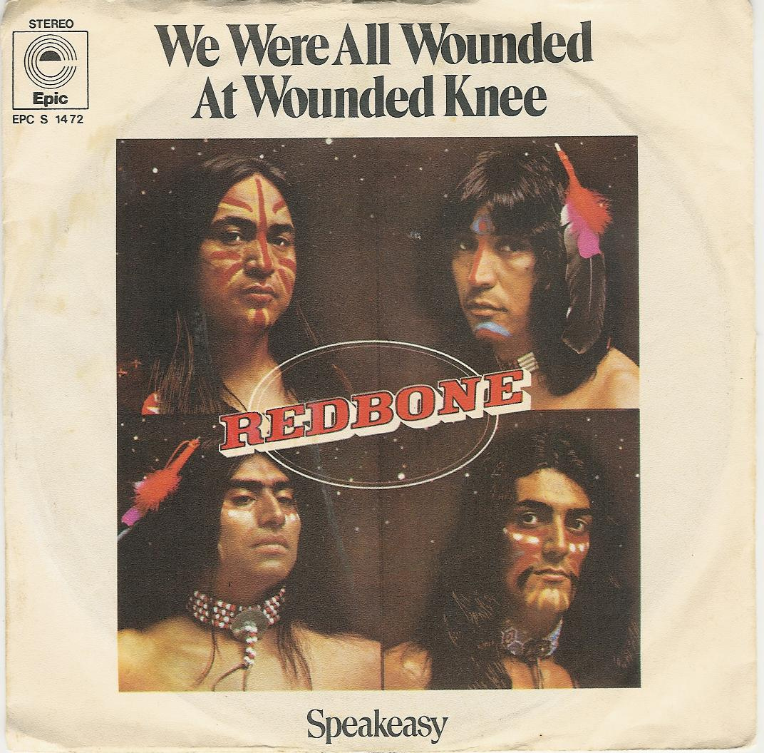 buddhist singles in wounded knee Wounded knee - historical  having hotchkiss guns at wounded knee) arrived at wounded knee creek  shots were fired by the indians before a single soldier.